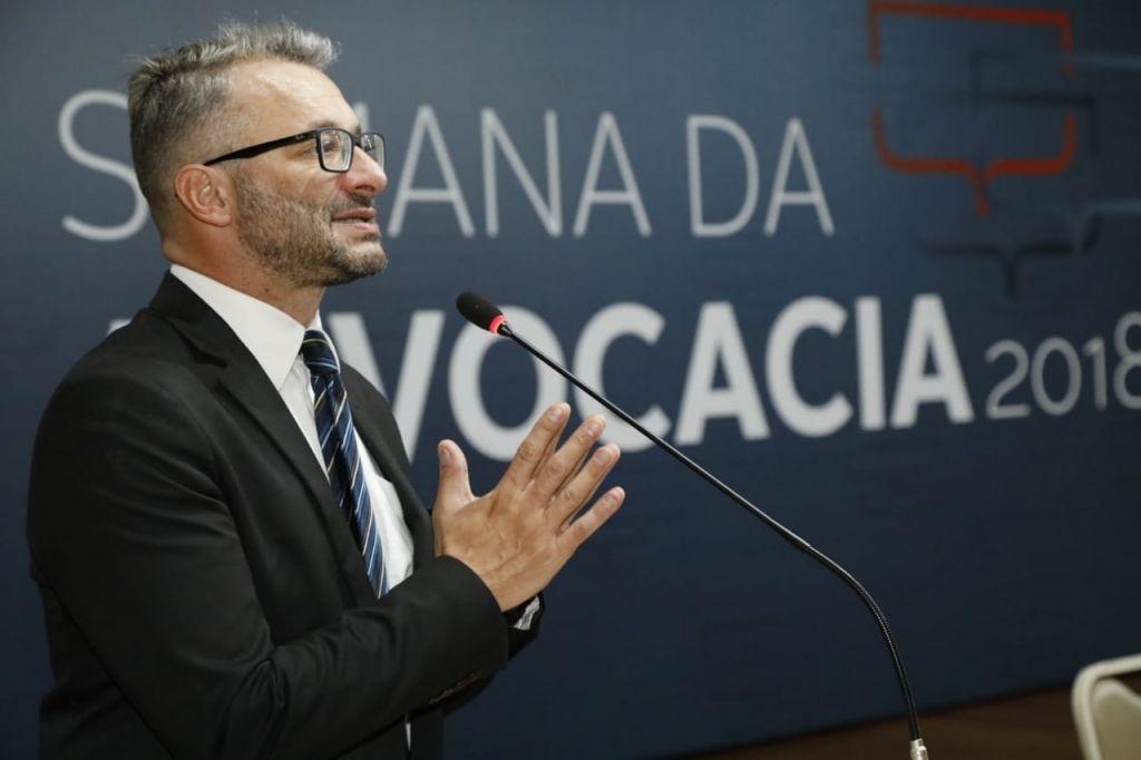 Juiz Alexandre Morais