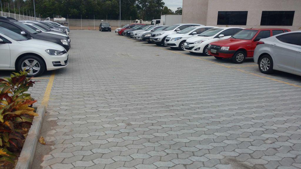 Advogados reivindicam vagas de estacionamento. Foto: Divulgação.