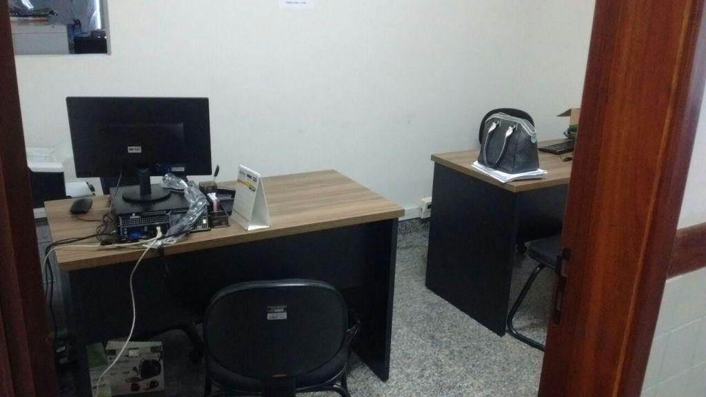 Sala de Apoio Jaguaré