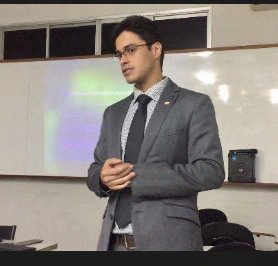 Comissão de Fiscalização de Publicidade profere palestra em faculdades. Foto: Divulgação.