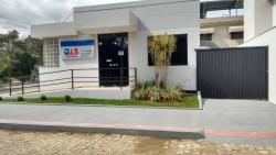 Sede Subseção de Guaçuí